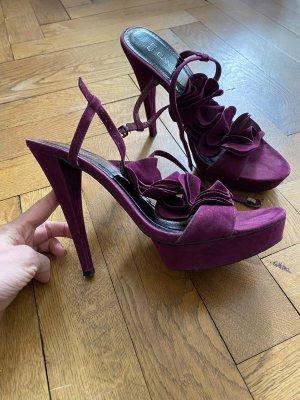 Sandalen Heels