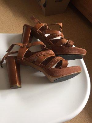 Sandalen High Heel