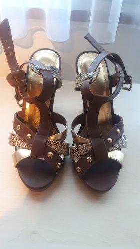 Sandalen High Heels