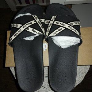 Sandalen, Latschen, Flip Flops, das Original