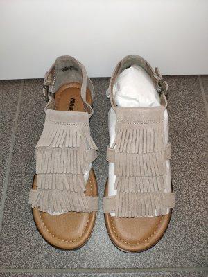 """Sandalen """"Maui"""" von Minnetonka in Größe 37"""