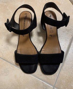 Sandalen mit Absatz Tamaris