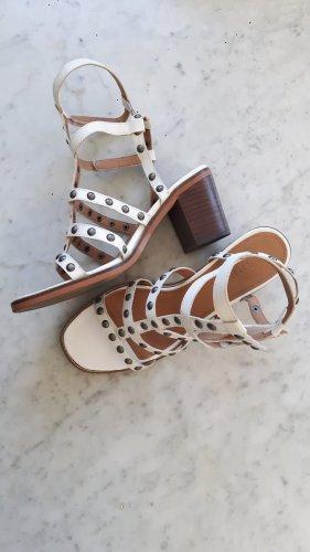 Sandalen mit Blockabsatz von Esprit