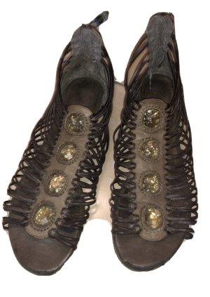 Sandalen mit Steine, Tamaris, Gr. 41
