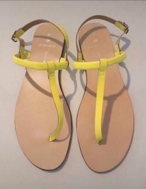 Sandalen Neu mit Etikett