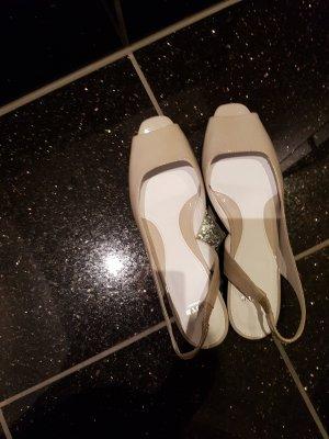 Sandalen,  neu, von Lloyd,  Gr.6, Leder
