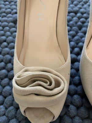 Sandalen Peeptoes von UNISA super schön