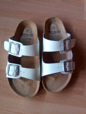 Sandalen Sandaletten