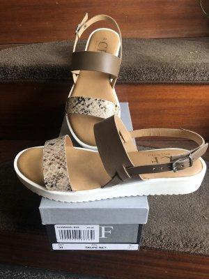 Sandalen Sandaletten Sommerschuhe