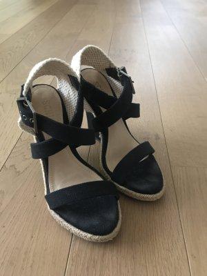 Sandalen Schutz