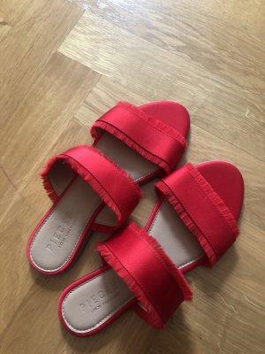 Sandalen/Slipper