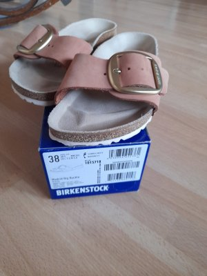 Birkenstock Sandalias para uso en exteriores marrón
