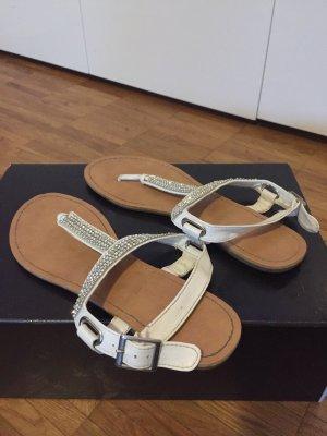 Sandalen Top Crop 39cm