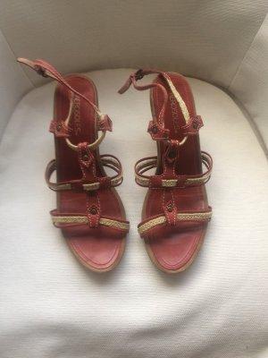 Aerosoles Sandalo con cinturino multicolore