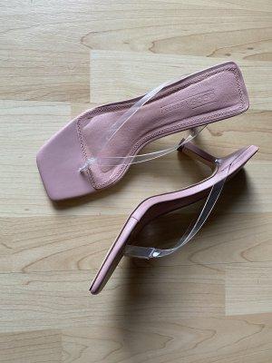 Sandalen von ASOS