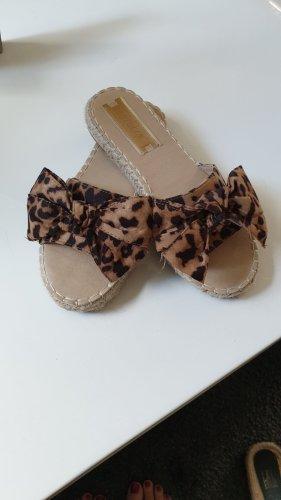 Bestelle Sandalo con cinturino e tacco alto marrone chiaro-marrone scuro