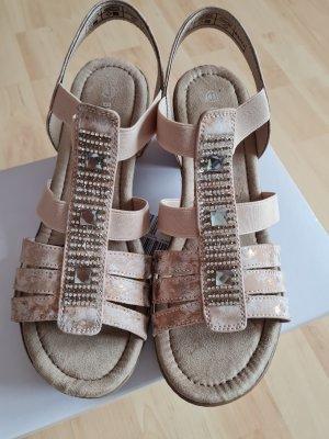 Sandalen von Betty Barcley Gr.41