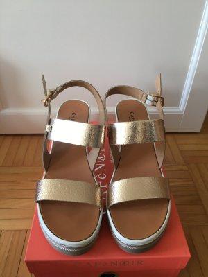 Sandalen von Cafénoir