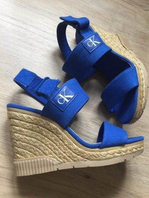 Sandalen von Calvin Klein