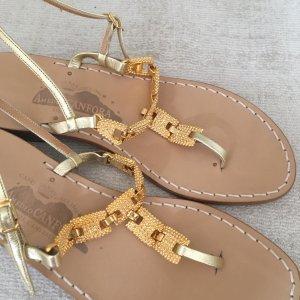 Sandalen von Canfora