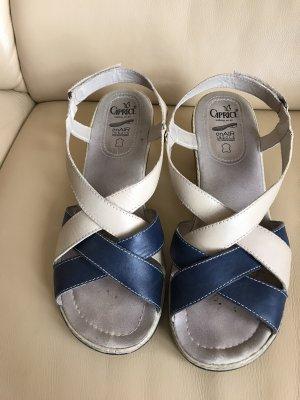 Sandalen von Caprice