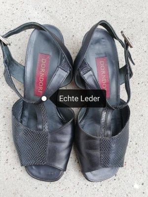 Sandalen von dorndorf gr 35