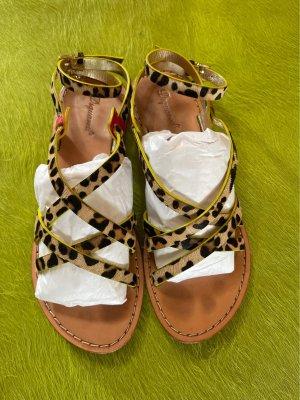Sandalen von Dsquared2