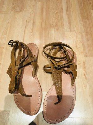 Sandalen von Esprit, Riemchensandale, Sommerschuhe, Damenschuhe