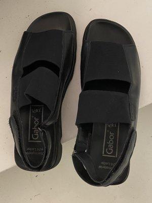 Sandalen von Gabor