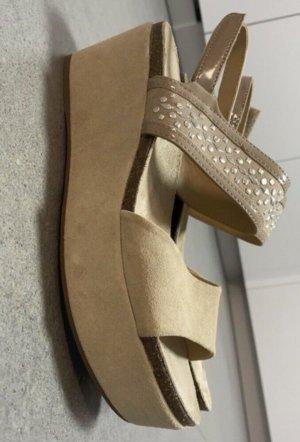 Sandalen von Geox Größe 39