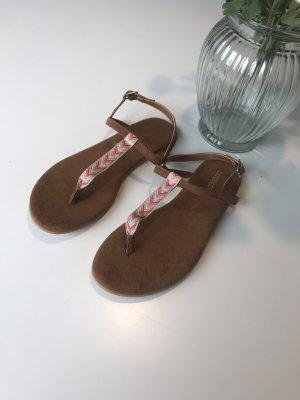 Sandalen von H&M
