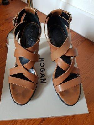 Sandalen von Hogan