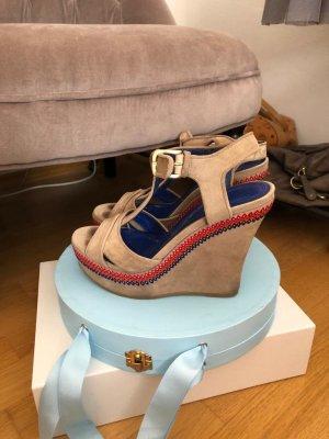 Sandalen von Hugo Boss