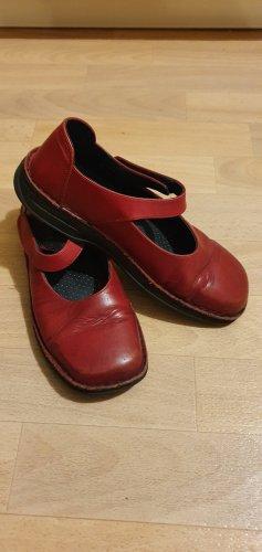 Josef seibel Sandales confort rouge
