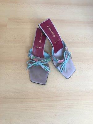 Sandalen von Kalliste