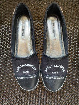 Sandalen von Karl Lagerfeld