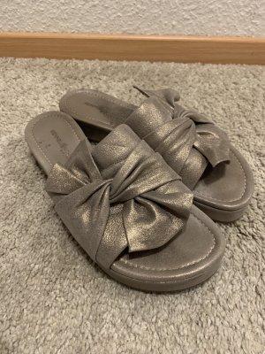 Kennel & Schmenger Sandalo comodo multicolore