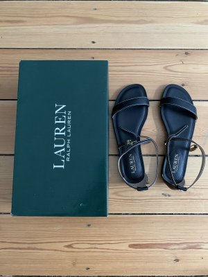 Sandalen von Lauren Ralph Lauren, NEU!