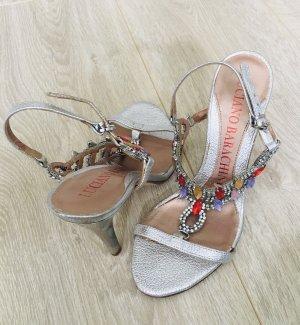 Sandalen von Luciano Barachini