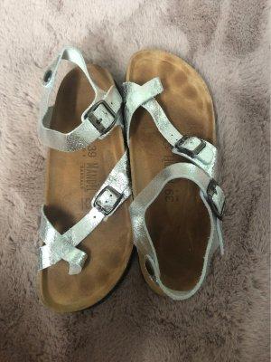 Sandalen von Mandél mit echtem Leder