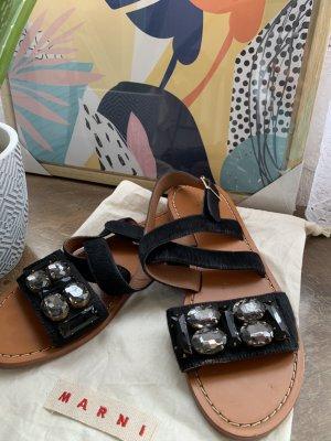 Sandalen von Marni
