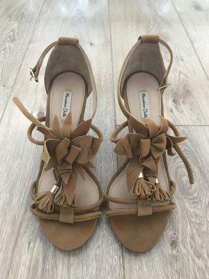 Sandalen von Massimo Dutti