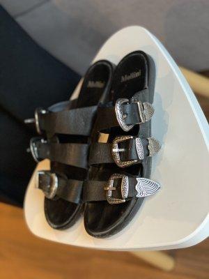 Sandalen von Mollini