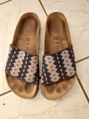 Sandalen von Papillio