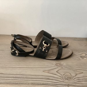 Reiss Sandalo con cinturino nero