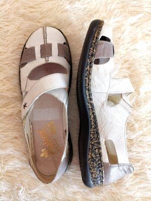 Rieker Comfort Sandals multicolored