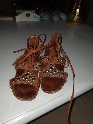 Sandalen von Sasha