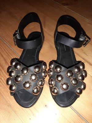 Sandalen von Silvian Heach Gr.37
