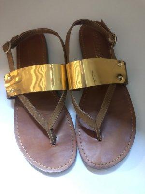 Sandalen von STEVE MADDEN - wie neu!