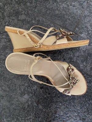 Sandalen von Stuart Weitzmann